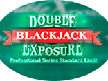 Автомат Double Exposure Blackjack Pro Series