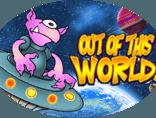 Игровой автомат Out Of This World