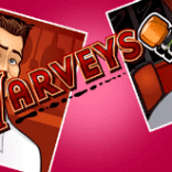 Автомат Харвис онлайн казино