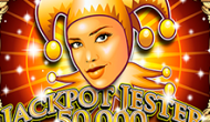 Jackpot Jester 50 000 от NextGen Gaming – онлайн-автомат
